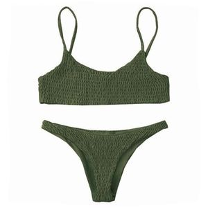 Other - Small Forest Green Bikini